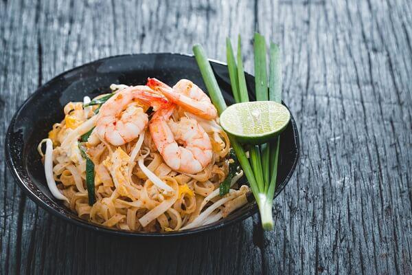 Top 20 đặc sản, món ngon của Thái Lan, bánh kẹo đồ ăn vặt Thái Lan hot nhất hiện nay
