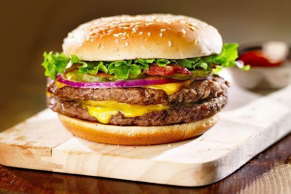 #1 Cách Làm Bánh Mì Hamburger Tại Nhà Đơn Giản Dễ Làm