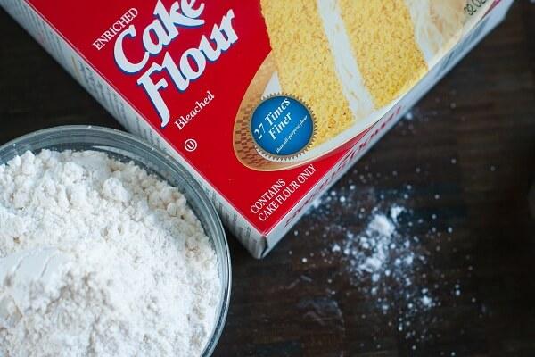 Các Loại Bột Làm Bánh Trung Thu - Bánh Nướng - Bánh Dẻo