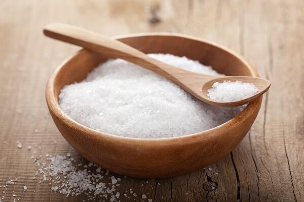 Một chút muối để làm bánh trung thu