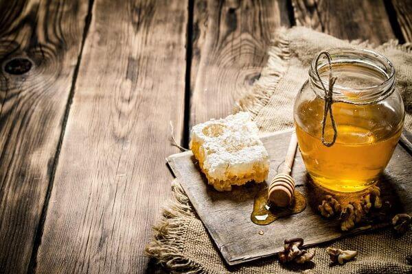 Cách làm bánh trung thu nhân kem lạnh với mật ong