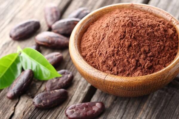 Nguyên liệu làm vỏ bánh trung thu socola