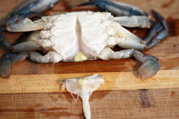 Cách chọn cua biển, cua gạch, cua thịt