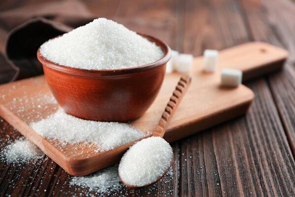 Nguyên liệu cần chuẩn bị để nấu nướng đường
