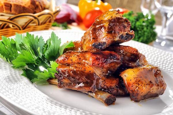 18 món ngon mỗi ngày Miền Bắc, món ngon cuối tuần đặc trưng nền ẩm thực thủ đô Hà Nội