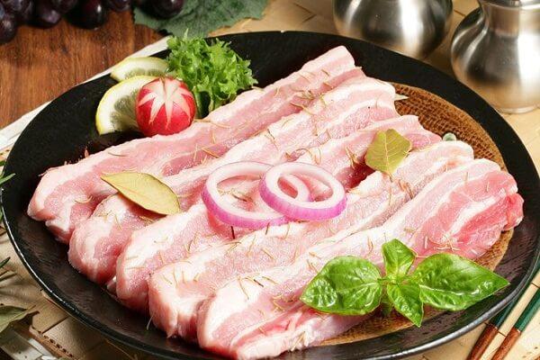 Chi tiết cách làm nộm xoài thịt lợn đơn giản - Cách làm gỏi xoài thịt heo, Nộm xoài thịt lợn ngon dễ làm