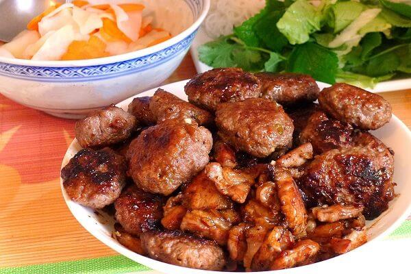Cách Làm Chả Nướng Thịt Heo Với Riềng Ngon Dễ Làm Tại Nhà