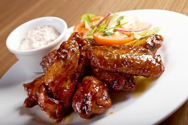 4 cách làm gà rô ti nước dừa, gà roti ngũ vị hương ngon và đơn giản dễ làm ngay tại nhà
