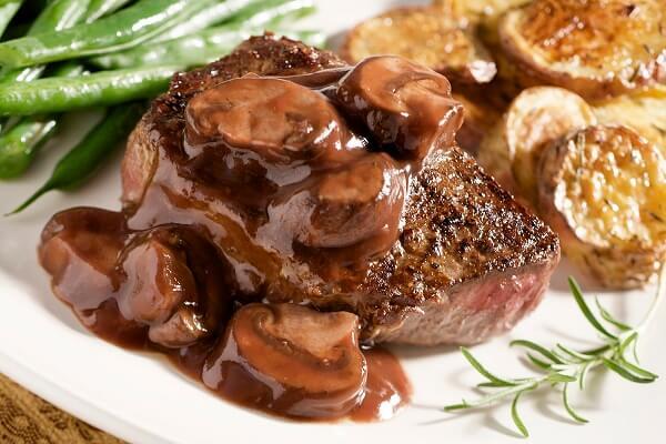 6 cách làm bò bít tết ngon kiểu Việt Nam, kiểu Pháp (châu Âu) bằng chảo ngon như nhà hàng