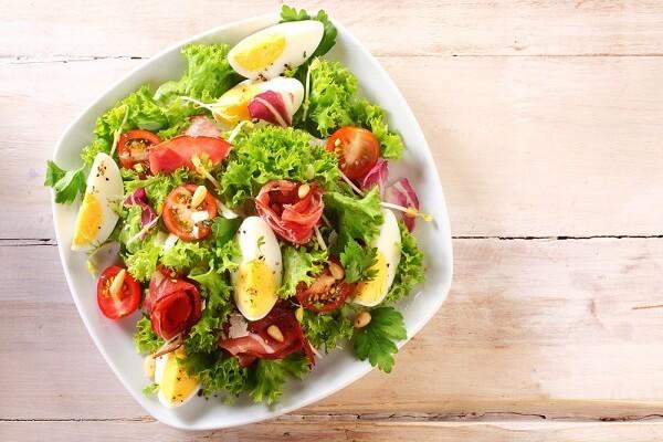 Thực đơn các món ăn trưa giảm cân – Ăn trưa món gì để giảm cân nhanh, hiệu quả cao