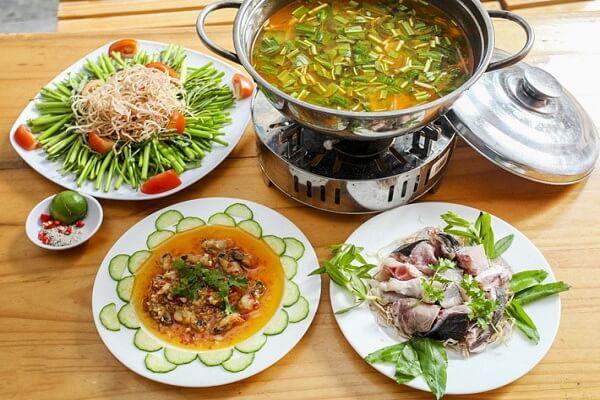 8 cách nấu lẩu cá ngon: lẩu cá bớp, lẩu cá thác lác, lẩu cá diêu hồng, lẩu cá ba sa, lẩu cá lóc... đơn giản tại nhà