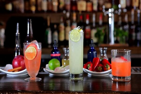 Mocktail được chia làm 2 loại chính