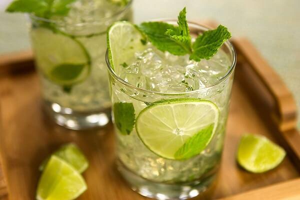 Cách Pha Nước Mojito Đơn Giản Tại Nhà - Món Cocktail Độc Lạ