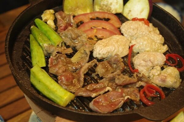Cách Ướp Nầm Bò Nướng Vị Ngon Cực Đã - Món Ngon Mỗi Ngày
