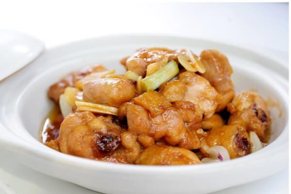 Khám phá các món gà đãi tiệc, món ngon từ gà đa dạng, dễ làm tại nhà