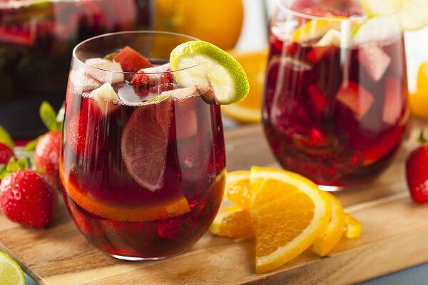 #1 Cách Làm Cocktail Trái Cây Đơn Giản Tại Nhà - Pha Chế Cocktail