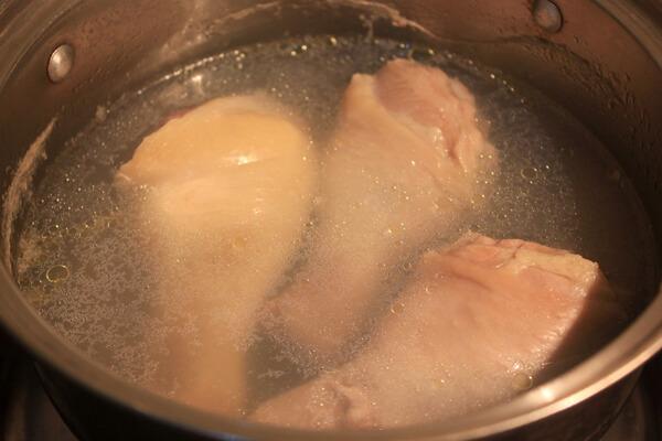Hướng dẫn cách làm cơm gà nướng