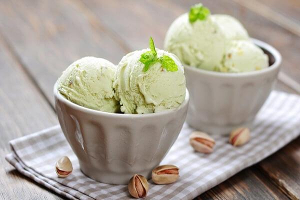 Chi tiết cách làm kem bằng bột kem béo cực ngon ngày hè