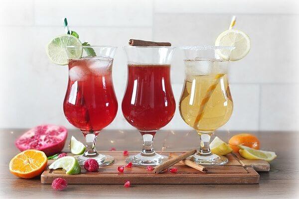 Mocktail là gì?