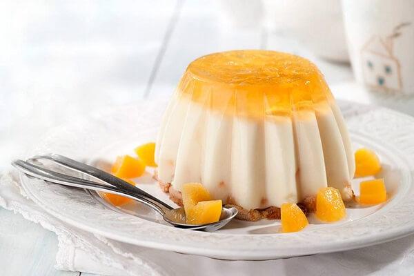 Hướng Dẫn Cách Làm Bánh Pudding Sữa Ngon Như Hàng Quán