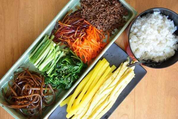 Cách làm Sushi Nhật Bản tại nhà