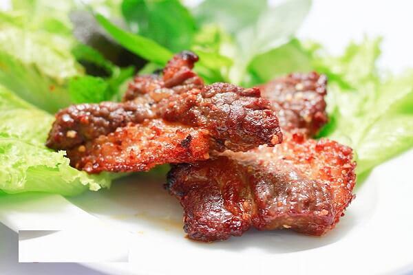 Gầu bò là gì, 3 món ngon từ gàu bò, gàu bò nấu món gì ngon và đơn giản nhất 1