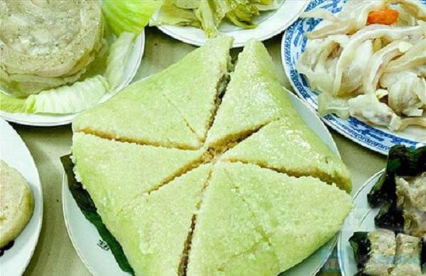 5 cách gói bánh chưng xanh truyền thống bằng tay hoặc bằng khuôn vuông đẹp và nhanh