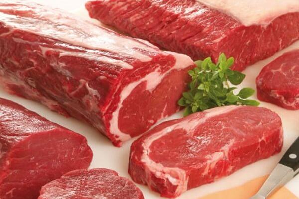 800 gr thịt bò