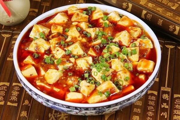 Cách Làm Đậu Phụ Tứ Xuyên - Món Đậu Hũ Nổi Tiếng Trung Quốc