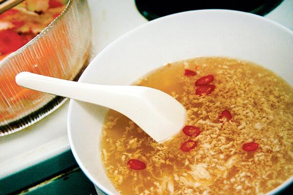 Cách làm nước mắm gừng ngon chấm thịt vịt, nước mắm gừng tỏi ớt chấm cá nướng ngon