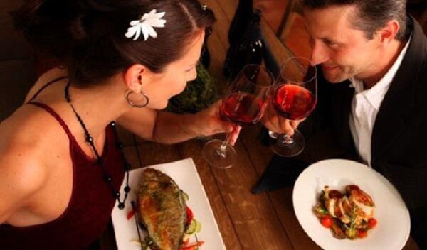 Rượu nho cóc tác dụng giảm béo