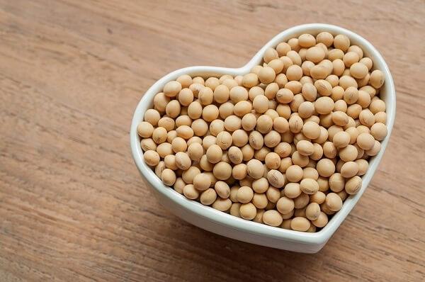 150g hạt đậu nành khô