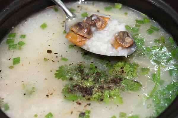 Sò huyết được biết đến là loại hải sản ngon, bổ, rẻ