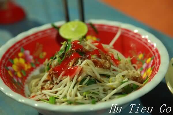 Cách nấu hủ tiếu gõ ngon đậm vị Sài Gòn với 5 bước đơn giản, dễ làm tại nhà