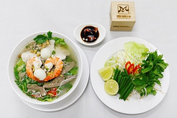 Đây là cách nấu hủ tiếu Nam Vang mà có thể nói là đơn giản nhất