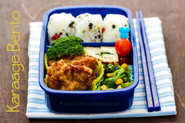 Cơm hộp Bento là gì, Cách làm cơm hộp Bento Nhật Bản, cơm hộp tình yêu với 60+ mẫu cơm đẹp đơn giản 4