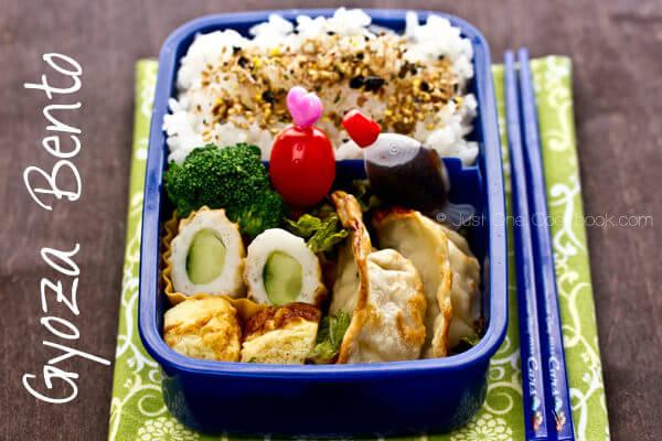 Cơm hộp Bento là gì, Cách làm cơm hộp Bento Nhật Bản, cơm hộp tình yêu với 60+ mẫu cơm đẹp đơn giản 15