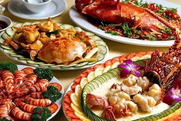 Món ngon ở Sài Gòn, 19 địa chỉ quán ăn ngon ở Sài Gòn về đêm, Ăn gì ngon chỉ có ở Sài Gòn