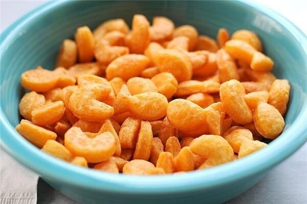 12 cách làm bim bim khoai tây chiên giòn, bimbim chuối xanh, cà rốt bằng bột mì và lò nướng cho bé tại nhà