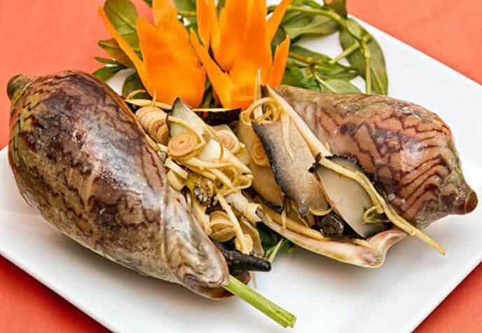 Nhà hàng Cầu Vồng - 20 Nguyễn Duy Dương