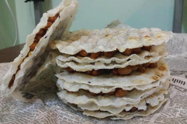 Cách làm bánh cu đơ đặc sản Hà Tĩnh