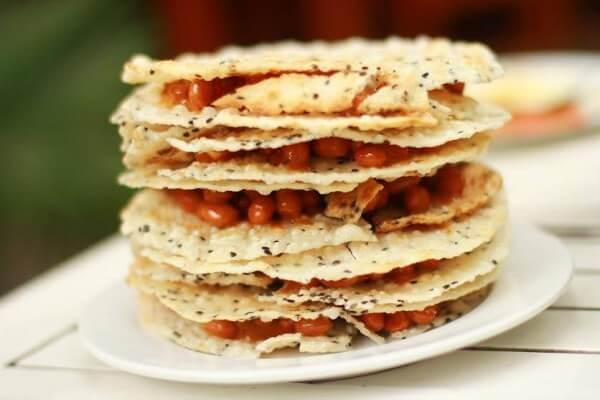 Cách Làm Bánh Cu Đơ Ngon - Bánh Đặc Sản Hà Tĩnh
