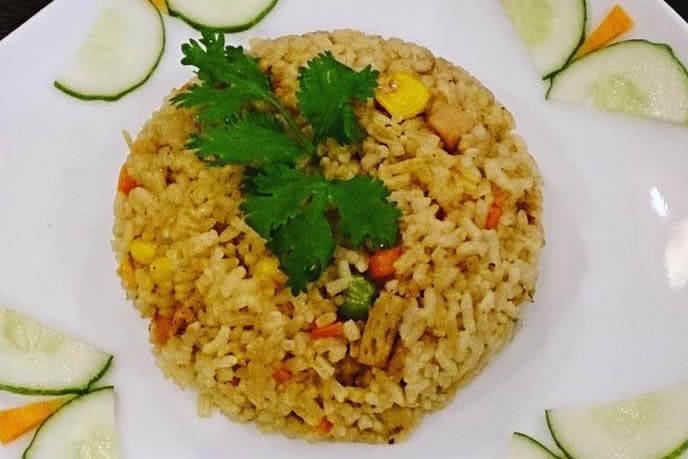 Món cơm chay ngon Hà Nội được nhiều thực khách yêu thích