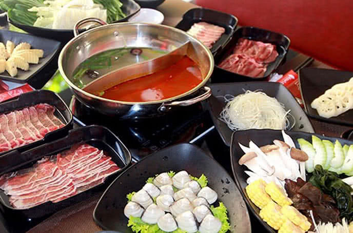 Kowloon mang đến chuyến hành trình ẩm thực đặc sắc đến với miền đất Trung Hoa