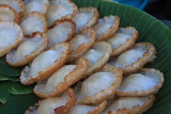 Nguyên Liệu Và Cách Làm Bánh Tai Yến Ngon Đơn Giản