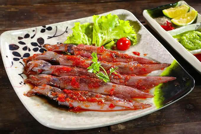 Hương vị của Đảo quốc Sư Tử trong từng món ăn