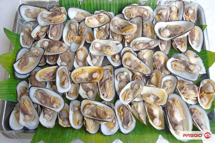 Thực đơn buffet hấp dẫn tại nhà hàng Tân Hoa Cau