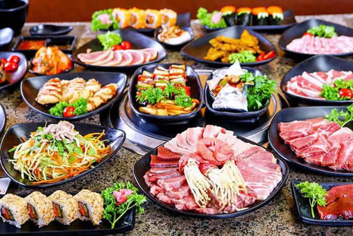 Những hương vị đặc trưng khiến Chiaki không thể lẫn vào đâu được