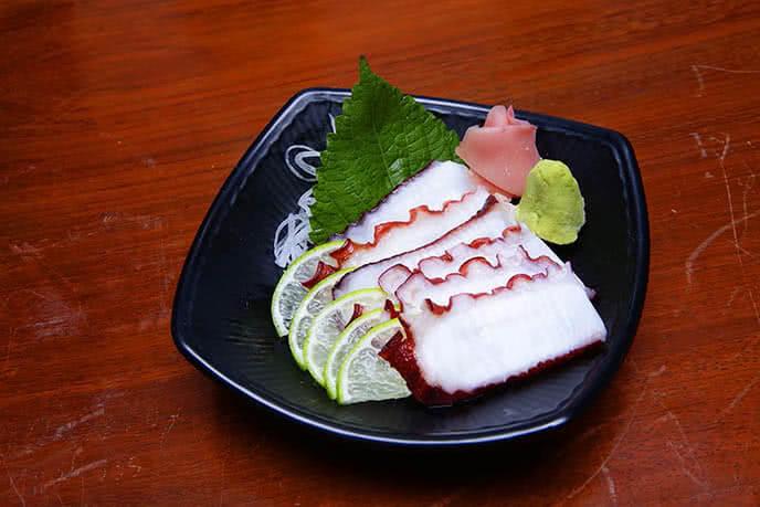 Món ăn của Mogu luôn tinh tế