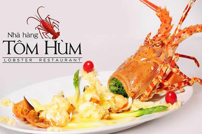 Tôm hùm - 20 nhà hàng ngon khu vực Cầu Giấy Hà Nội, nhà hàng ngon đẹp, sang trọng